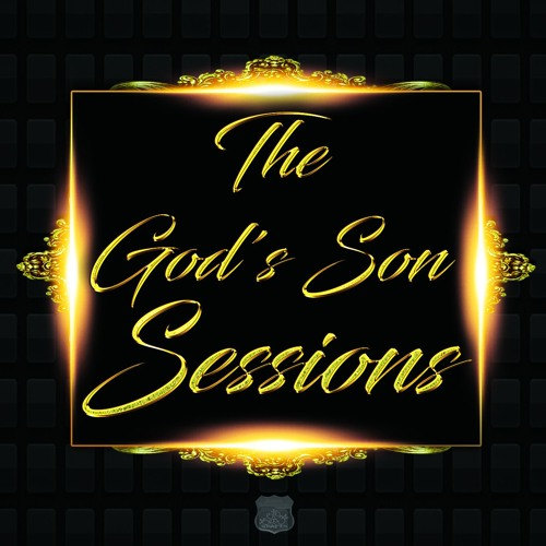 The God's Son Sessions featuring Tahmell (Rakim's son)
